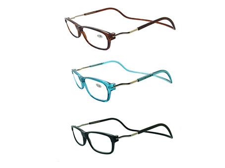 Klik Executive 3 brillen aanbieding 1